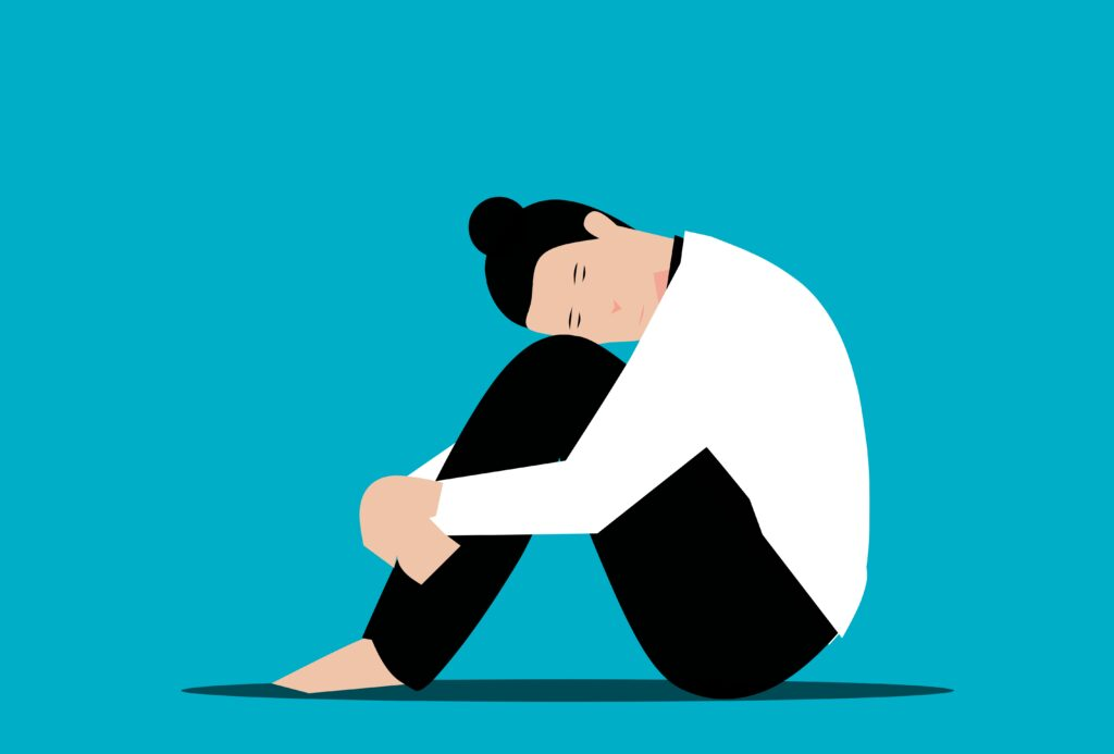 How to recognize your Teen's Depression